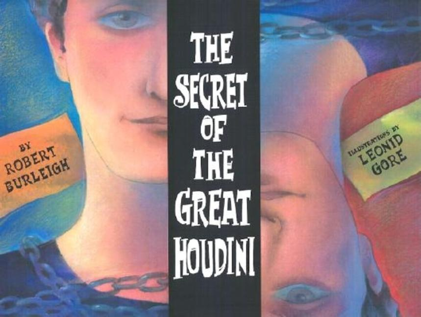 Secret of the Great Houdini