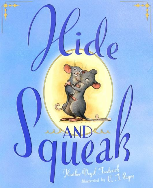 Hide-And-Squeak