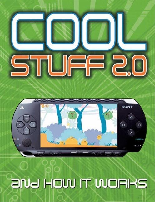 Cool Stuff 2.0: And How It Works