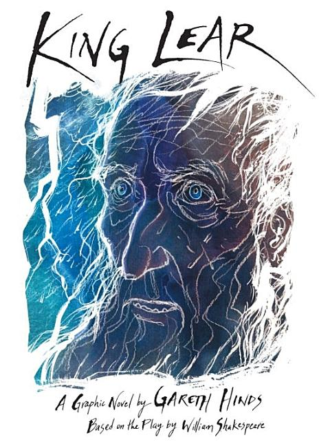 King Lear (Graphic Novel)