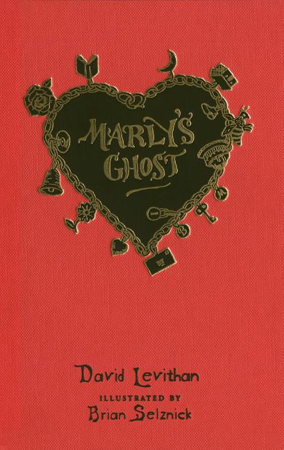 Marly's Ghost: A Remix of Charles Dickens's a Christmas Carol