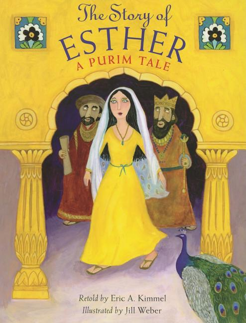 The Story of Esther: A Purim Tale