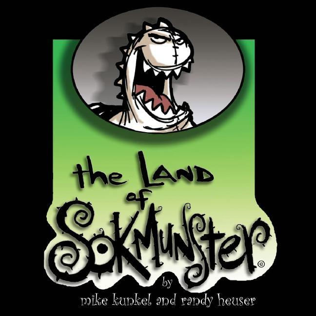 The Land of Sokmunster