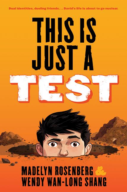 This Is Just a Test