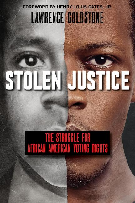 Stolen Justice: The Struggle for African American Voting Rights