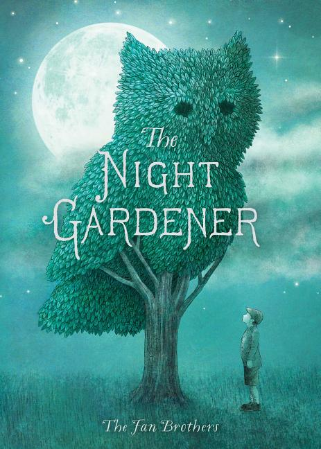 The Night Gardener