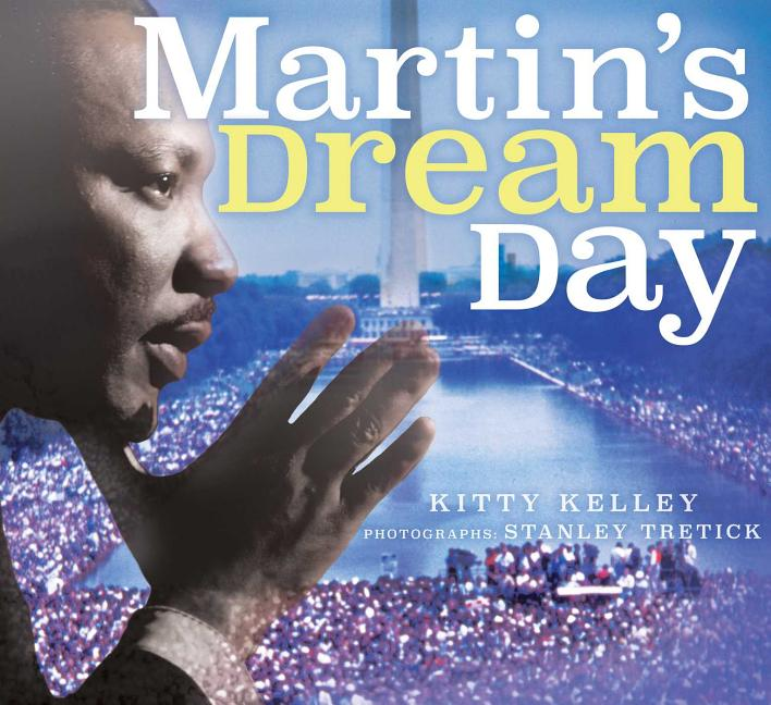 Martin's Dream Day
