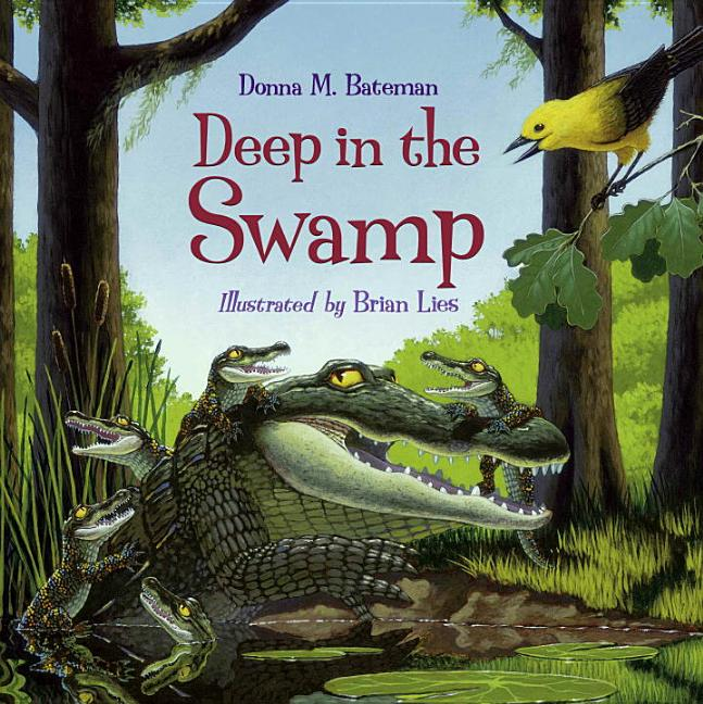Deep in the Swamp