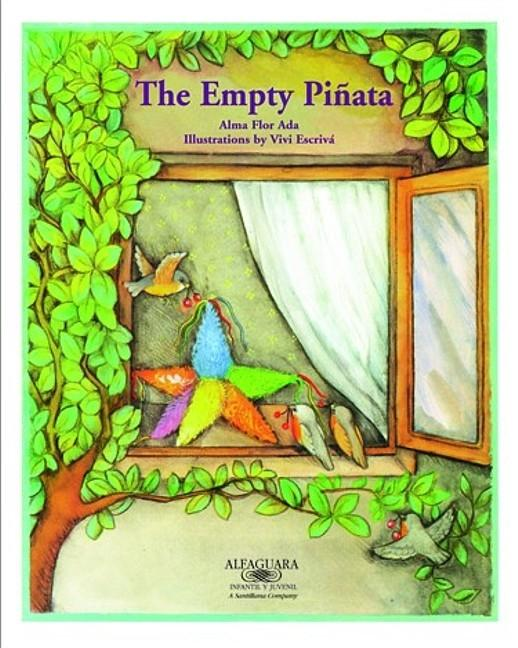 The Empty Pinata