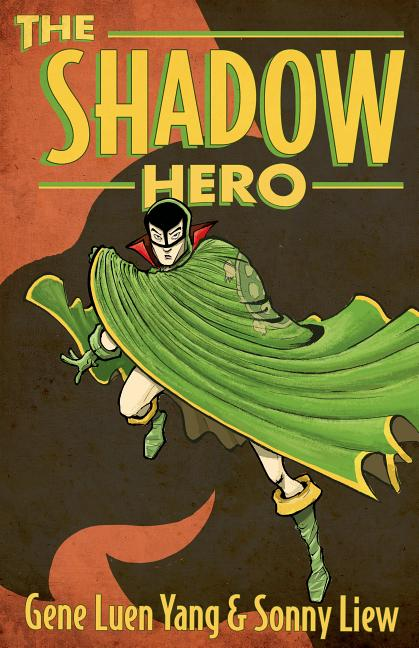 Shadow Hero, The