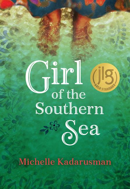 Girl of the Southern Sea