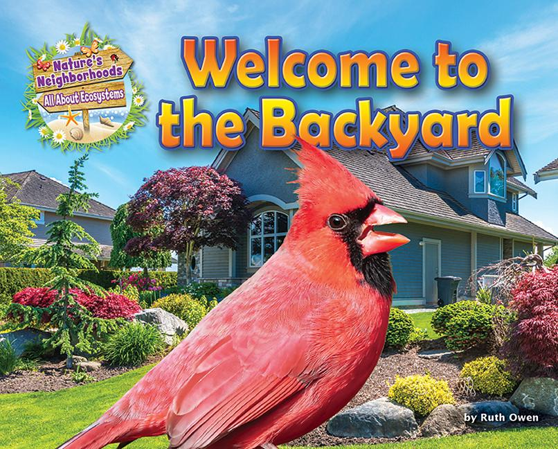 Welcome to the Backyard