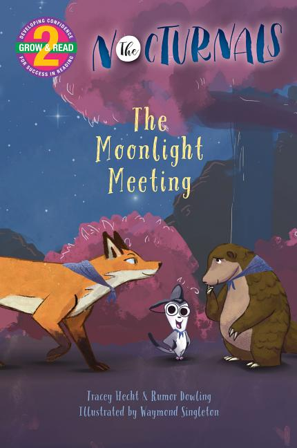 The Moonlight Meeting
