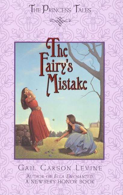 The Fairy's Mistake