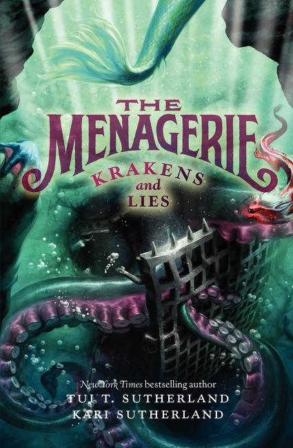 Krakens and Lies