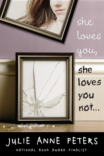 She Loves You, She Loves You Not...