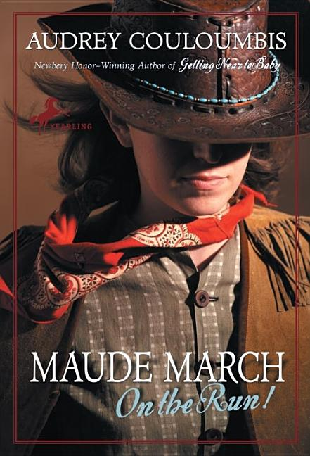 Maude March on the Run!