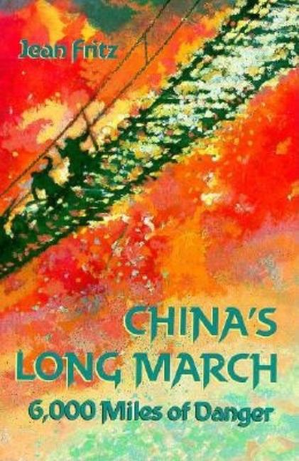 China's Long March