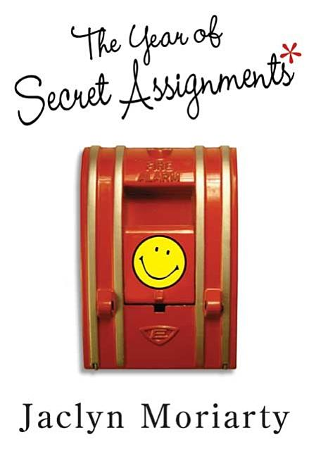 The Year of Secret Assignments