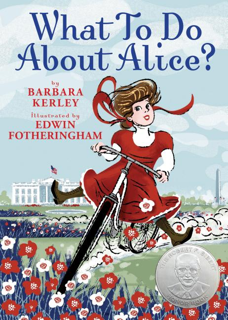 What to Do about Alice?