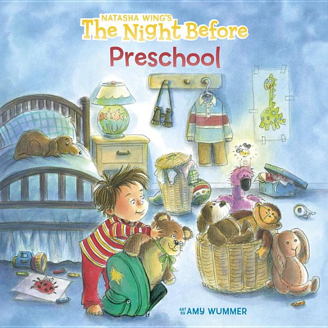 The Night Before Preschool