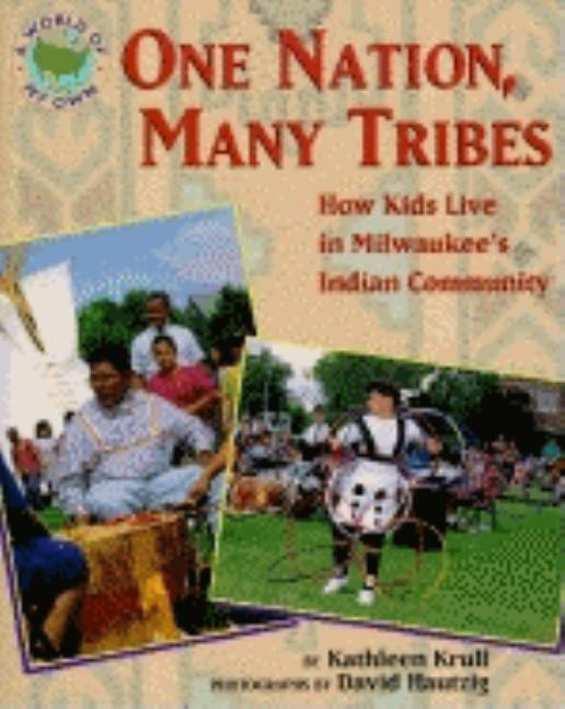 One Nation, Many Tribes: How Kids Live in Milwaukee's Indian Community