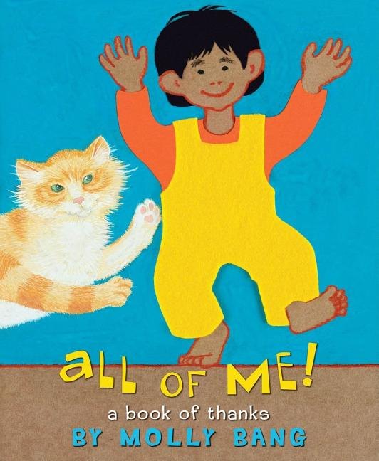All of Me: A Book of Thanks