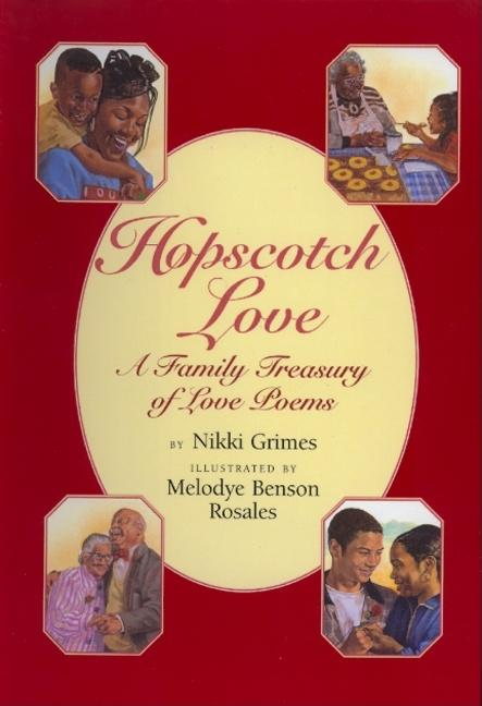 Hopscotch Love: A Family Treasury of Love Poems