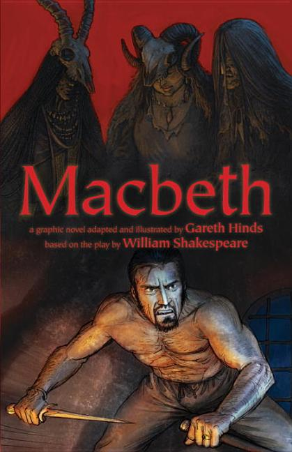 Macbeth (Graphic Novel)