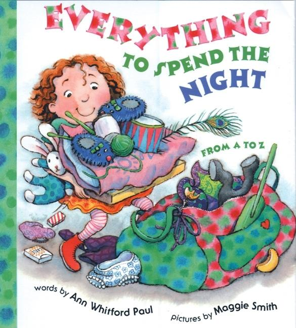 Everything to Spend the Night: From A to Z