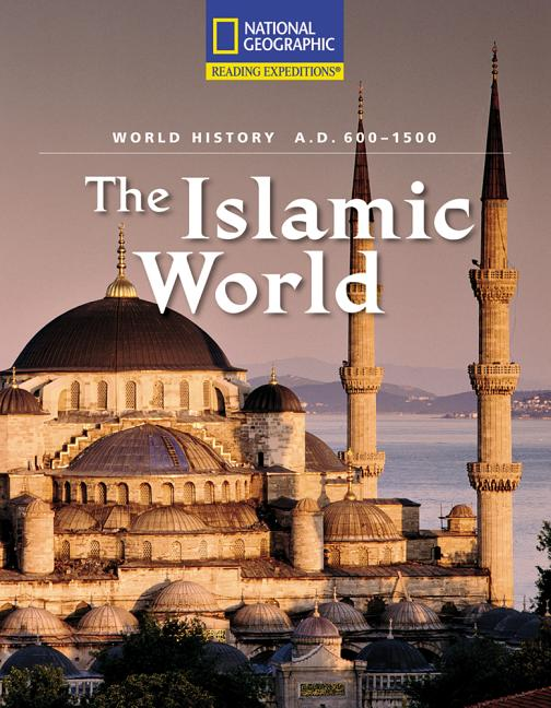 The Islamic World: A.D. 600-1500
