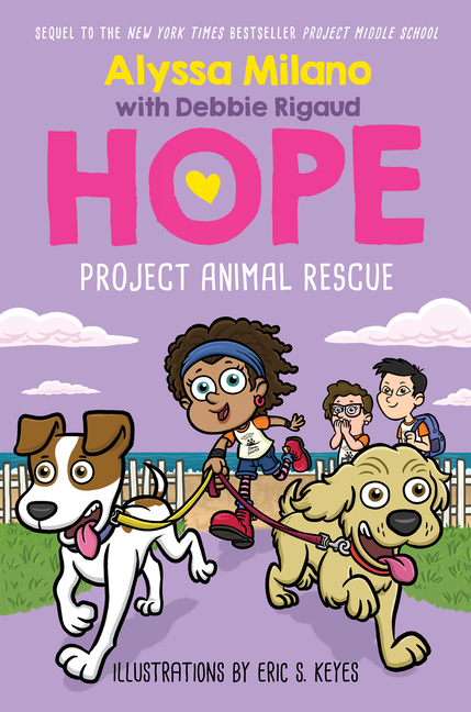 Project Animal Rescue