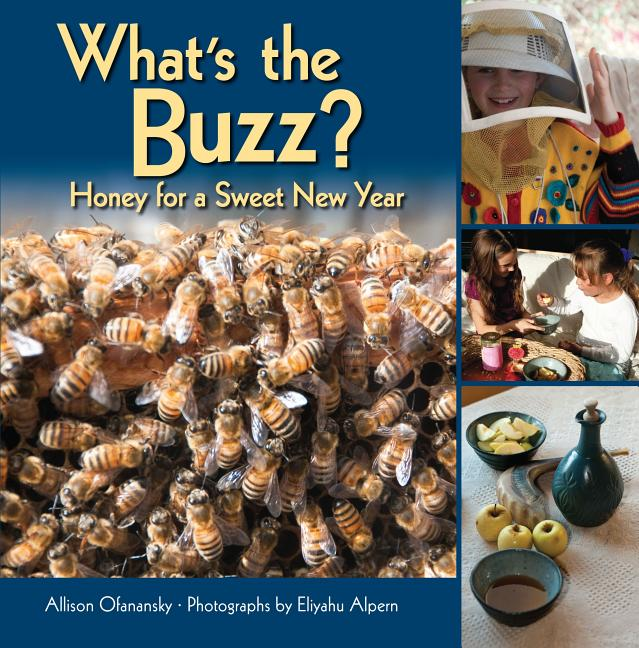 What's the Buzz?: Honey for a Sweet New Year