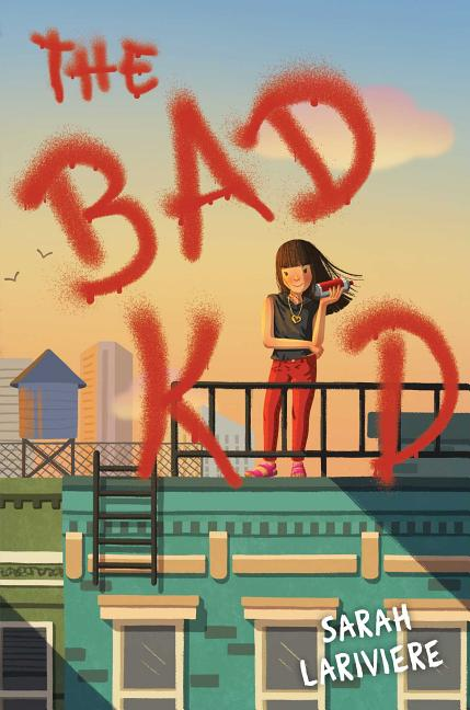 The Bad Kid
