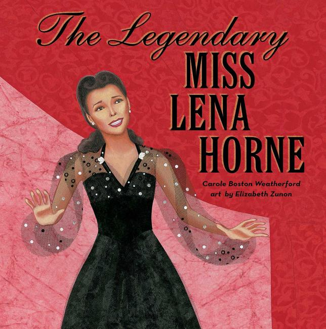 Legendary Miss Lena Horne, The