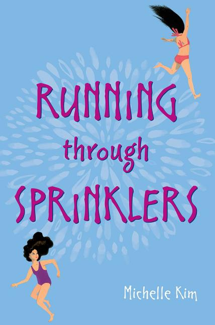 Running Through Sprinklers