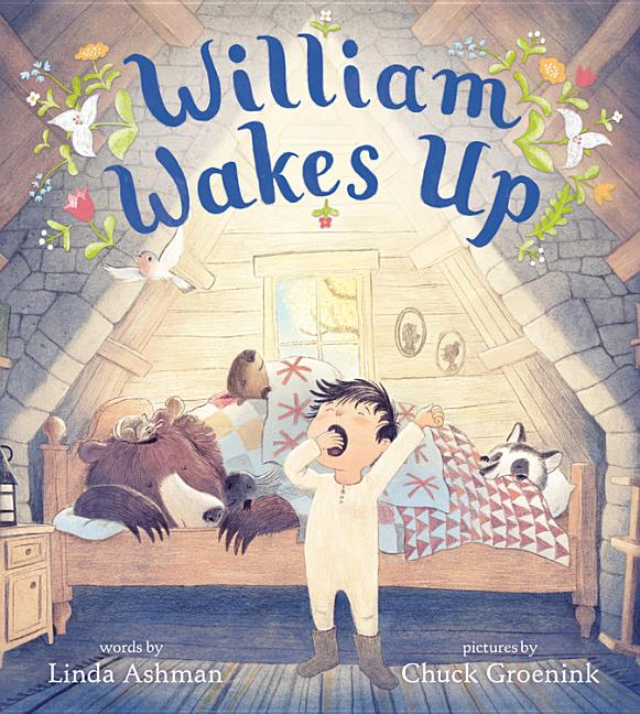 William Wakes Up