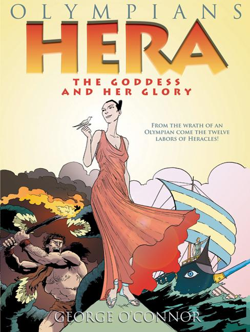 Hera: The Goddess and Her Glory