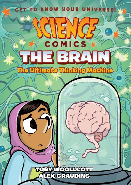 The Brain: The Ultimate Thinking Machine