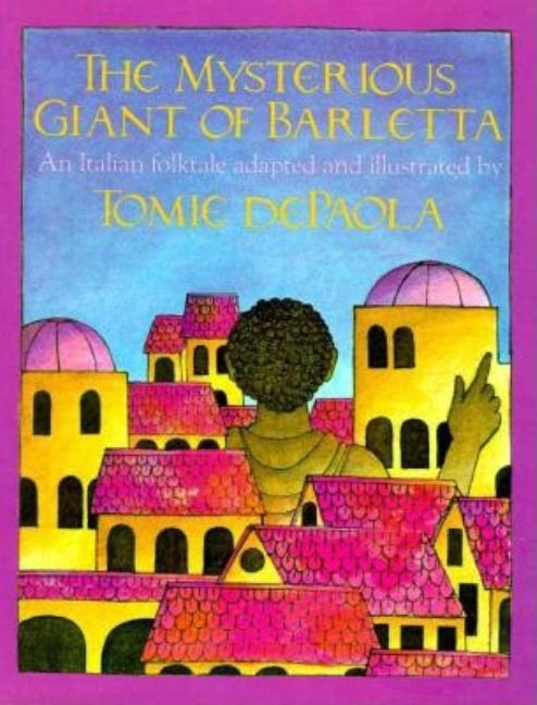 The Mysterious Giant of Barletta: An Italian Folktale
