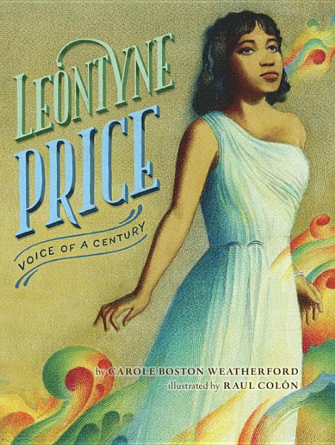 Leontyne Price: Voice of a Century
