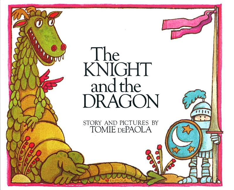 Knight and the Dragon, The
