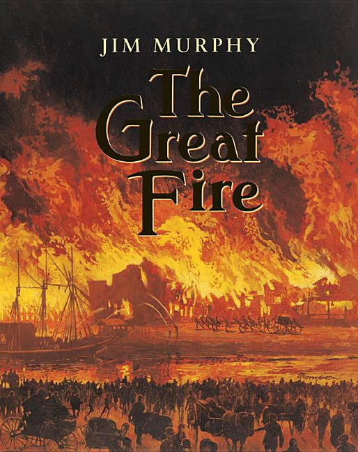 Great Fire, The