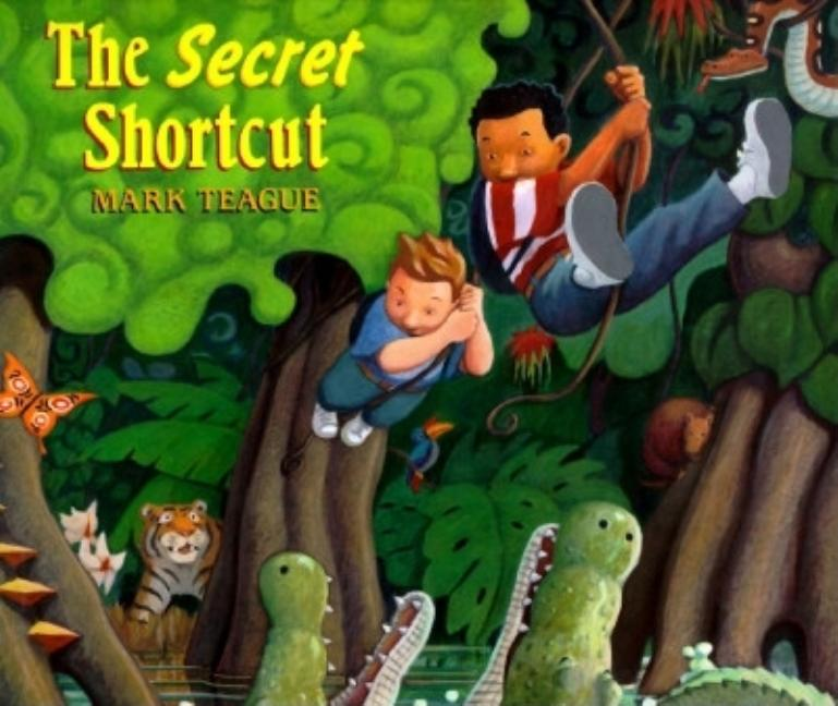 The Secret Shortcut