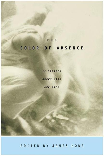 Color of Absence: 12 Stories about Loss and Hope
