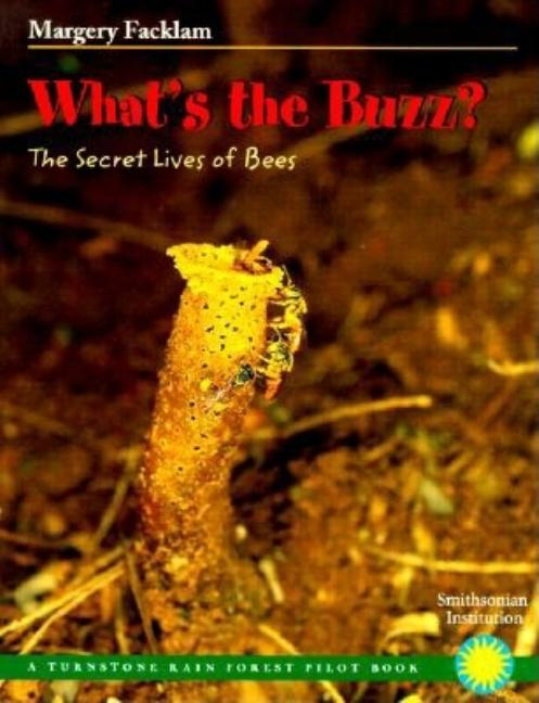 What's the Buzz?: The Secret Lives of Bees