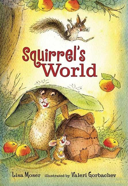 Squirrel's World