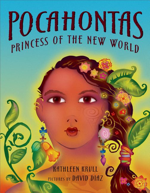 Pocahontas: Princess of the New World
