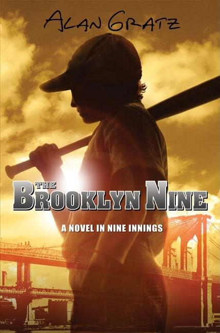 The Brooklyn Nine: A Novel in Nine Innings