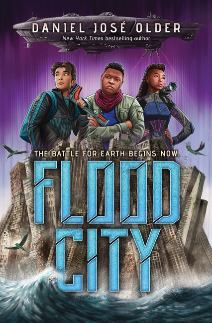 Flood City